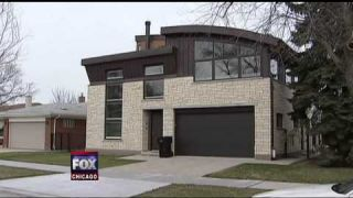 FOX: Greenest House in America