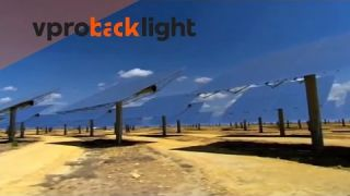 Documentary: The Cleantech Future (VPRO Backlight)