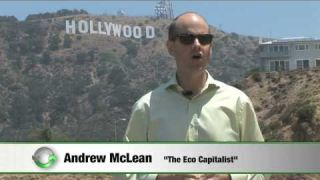 The Eco Capitalist Featuring Mercedes Benz